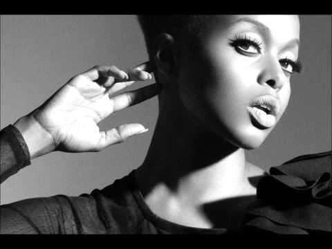 Chrisette Michele- A Couple Of Forevers