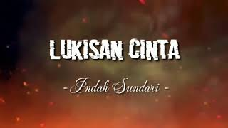 Download lagu LUKISAN CINTA~ Endah Sundari { karaoke }  cover by New BATAVIA 92
