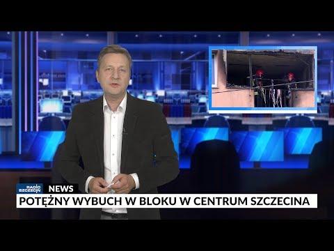 Radio Szczecin News - 26.06.2017