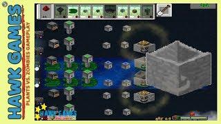 🌳 Plants vs Zombies Mod Minecraft Fog 9 [Pumpkin]