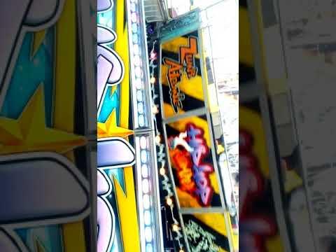 Hip Hop Jumper Jahrmarkt in Walsrode 2018