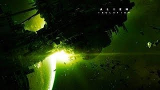 ALIEN: Isolation | Gameplay (NO COMMENTARY)