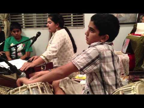 Jay Jay Jag Janani Devi by Purvi Nanavaty