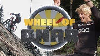 How Fabio Wibmer Overcomes Fear | Wheel of Gnar