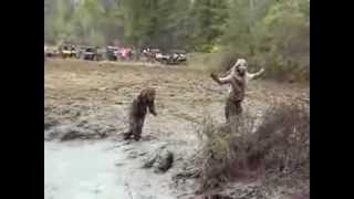 Repeat youtube video Girls play in mud too