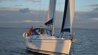 Solent Sailing School - Our Training Yachts