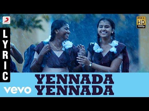 Yennada Yennada Tamil Lyric | Sivakarthikeyan, Sri Divya | D. Imman
