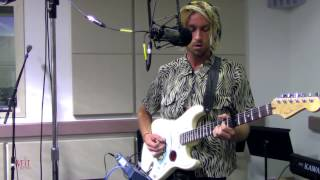 """WFIT SWIMM Live Session: """"Darkness of Love"""""""