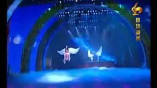 容祖儿 (Rong Zu Er) Joey Young- I Can Fly Mp3