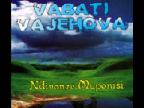 Vabati VaJehova - Jehova weminana