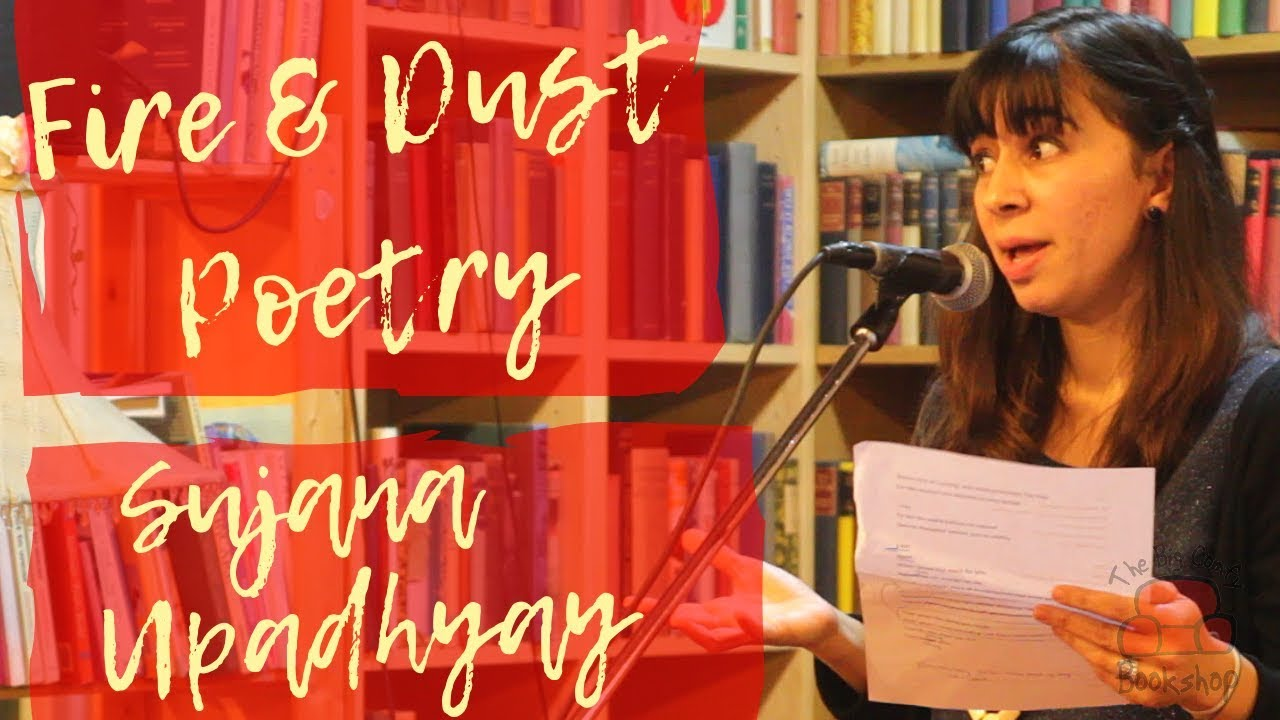 A Poem about Running by Sujana Upadhyay