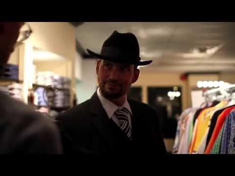 The Suit (short film trailer)
