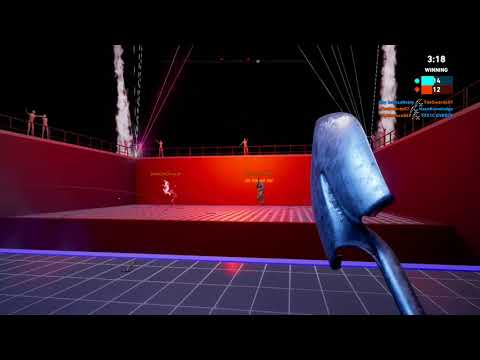Far Cry 5: Shovel Dodgers Gamemode