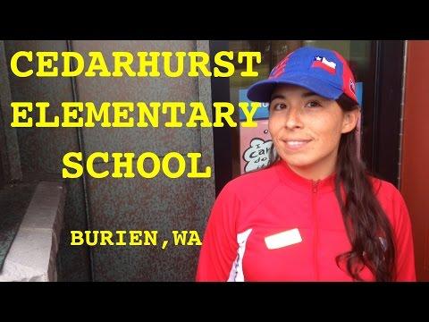 Cedarhurst Elementary School, Burien, WA