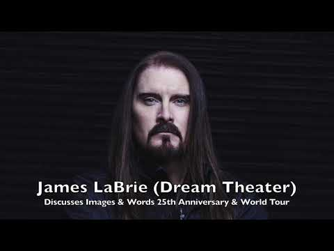 Overdrive Interviews: James LaBrie of DREAM THEATER