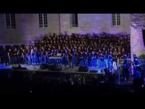 Tendance Gospel 2014 - Le Clip