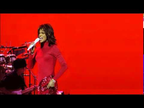 Whitney Houston If I told you that  Oberhausen Germany 2004