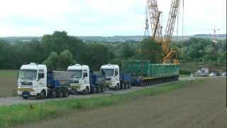 Voss Schwertransport