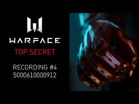 Warface: Совершенно секретно — Recording #4