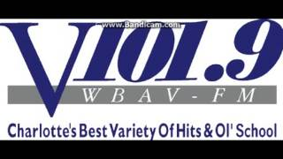 Charlotte HD Radio (Winter 2014)