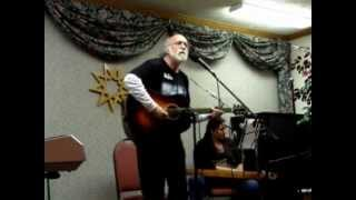 The Seeker, sung by R. Greg Shaw