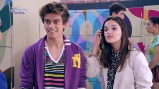 """Soy Luna – """"Eres"""" (Luna i Simon). Tylko w Disney Channel!"""