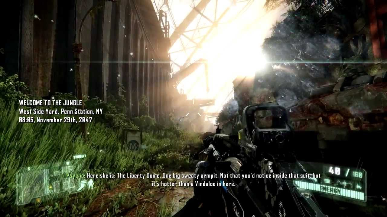 Battlefield 4 VS Crysis 3 Graphics Comparison 1080p - YouTube