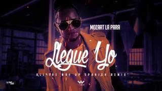 Mozart La Para - Llegue Yo [NEW SOUND 2016]