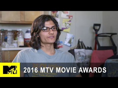 The Wolfpack's Cinematic World | 2016 MTV Movie Awards