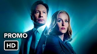"The X-Files ""The Truth Is Still Out There"" Promo (HD)"