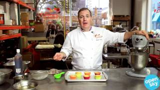Jacques Torres talks Lekkue Silicone Cupcake Molds