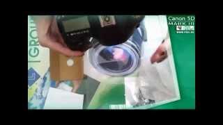Обзор фотокамеры Canon 5d MarkIII(Canon EOS 5D Mark III в продаже в PIXEL GROUP http://www.pxel.ru/products/28038 Тел. (495) 504-08-00, 8-800-700-500-5 (звонок по России бесплатный) ..., 2012-05-17T16:24:31.000Z)