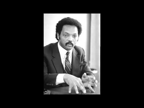 Jesse Jackson     1984 Democratic National Convention Keynote