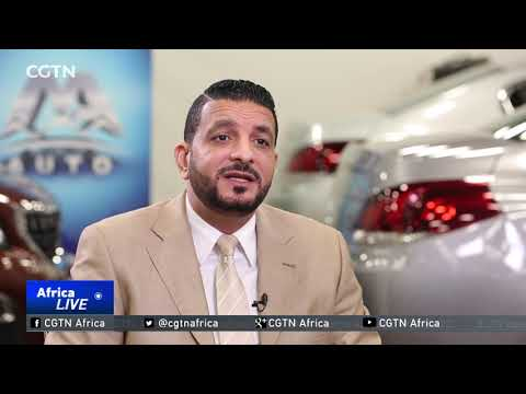 Egypt's Government To Scrap Tariffs On EU Car Imports