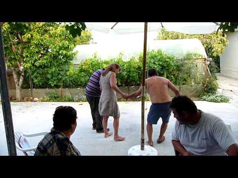 Griechischer Tanz (Urlaub