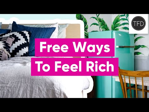 9 Lifestyle Changes That Let You Feel Rich At Any Income