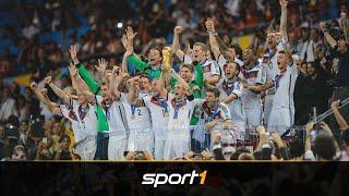 Die größten deutschen Sport-Momente des letzten Jahrzehnts | SPORT1
