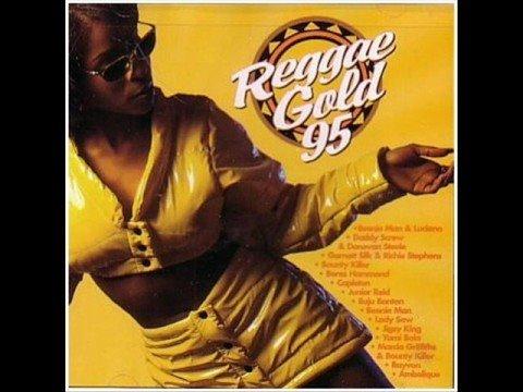 Sanchez - Missing You (reggae gold 95)
