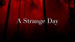The Cure - A Strange Day (LYRICS ON SCREEN) 📺