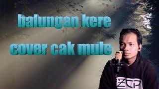 Download BALUNGAN KERE cover Cak Mule finger style