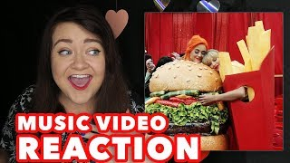 Taylor Swift - You Need To Calm Down Music Video REACTION