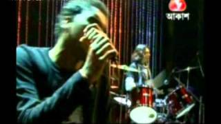 endless bangla rock band at r2t2 in akash(09330990938)