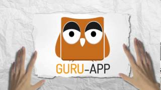 Guru-App: An introduction to a social network for high school kids!