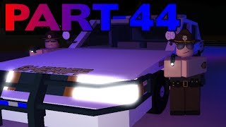 Roblox Mano County Patrol Partie 44 (fr) Patrolling With iideputyoutrageous!