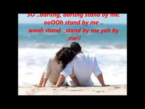 Stand by me - Enrique Iglesias & Lyrics - Video