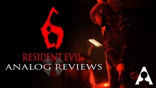Analog Reviews: Resident Evil 6 Xbox One