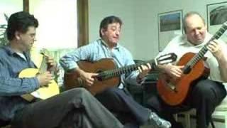 Baião Cigano by Nonato Luiz
