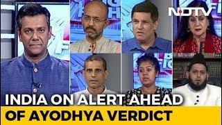 The Big Fight | Will Ayodhya Verdict End Mandir-Masjid Politics?