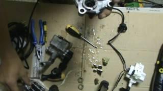 Karcher K 5.70 ремонт
