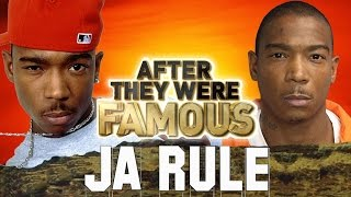 JA RULE - AFTER They Were Famous - FYRE FESTIVAL